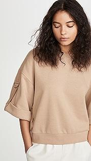 Ninety Percent Utility Sweatshirt