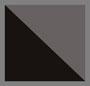黑色和深灰色双色纱线