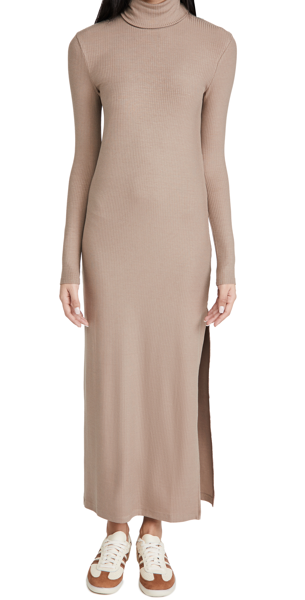 Ninety Percent Rib Maxi Dress