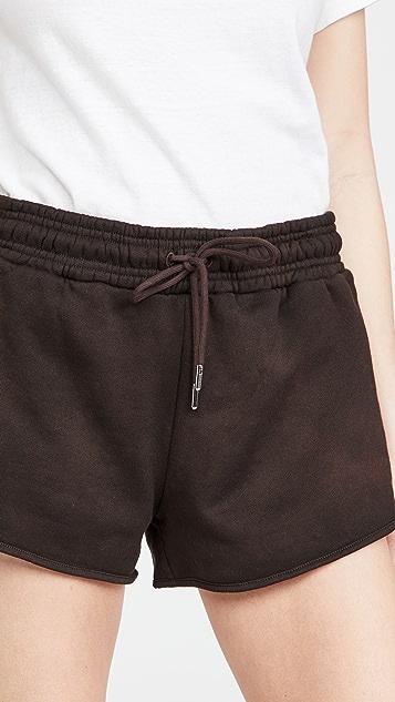 Ninety Percent Tie Dye Shorts