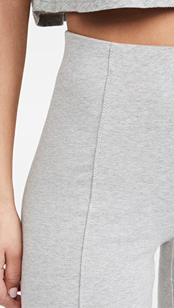 Ninety Percent Structured Cycling Shorts