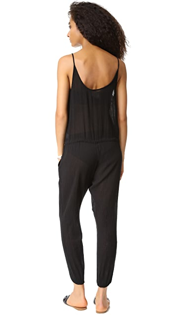 9seed Fig Jumpsuit