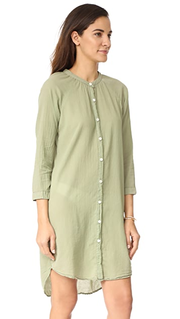 9seed Santa Monica Shirtdress