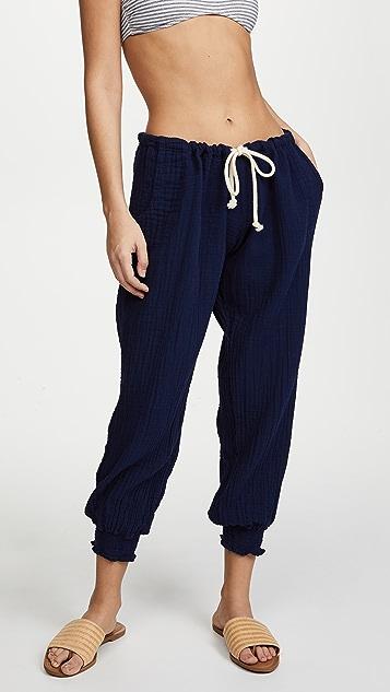 Fire Island Pants