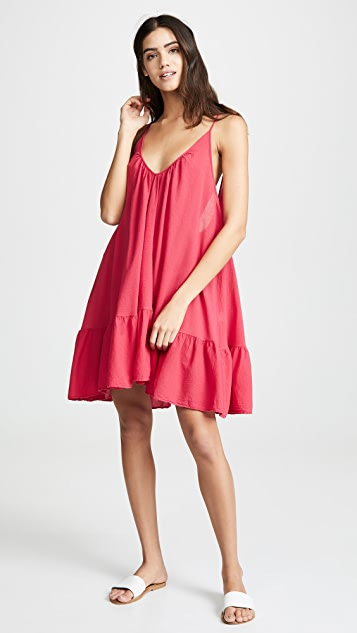 9seed St. Tropez 连衣裙
