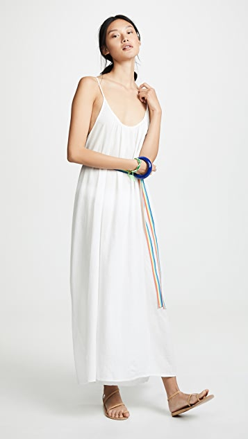 9seed Tulum Maxi Cover Up Dress