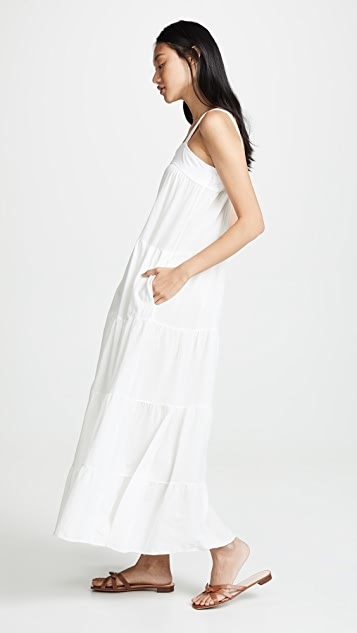 9seed Платье Sayulita