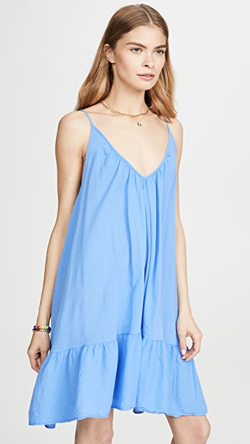 9seed St. Tropez Mini Dress