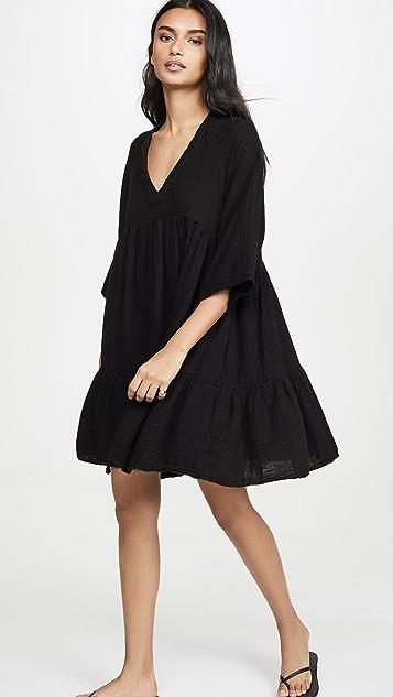 9seed Marbella 连衣裙