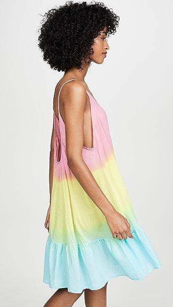 9seed Ombre St. Tropez Dress