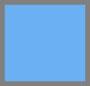 摩洛哥蓝色