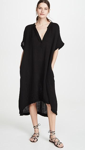 9seed Tunisia 罩衫
