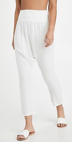 9seed - Topanga 长裤