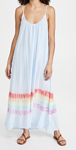 9seed - Tulum Tie Dye Dress