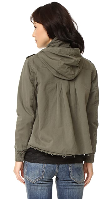 NSF Camillo Jacket