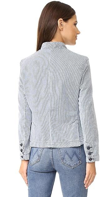 NSF Blair Jacket
