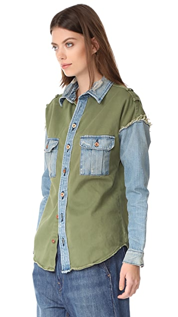 NSF Johnna Shirt