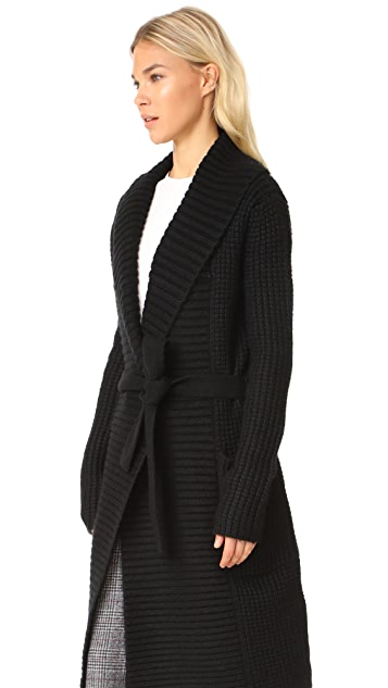NSF Hollis Cardigan