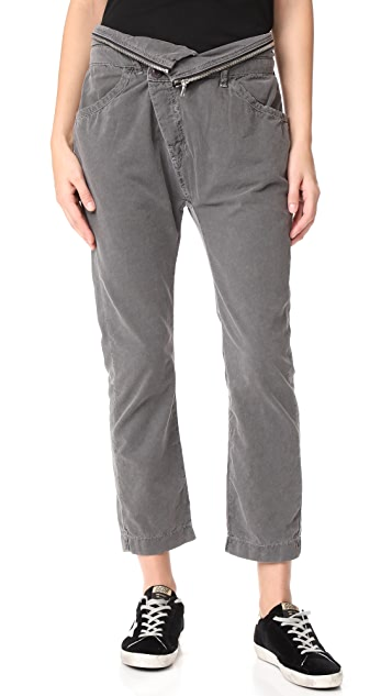 NSF Midori Trousers