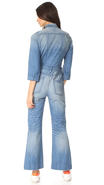 NSF Charley Jumpsuit