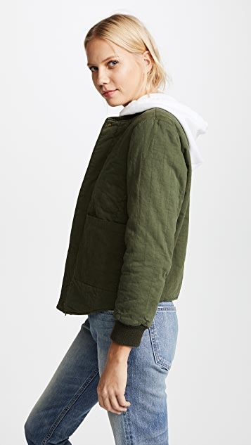 NSF Clementine Jacket