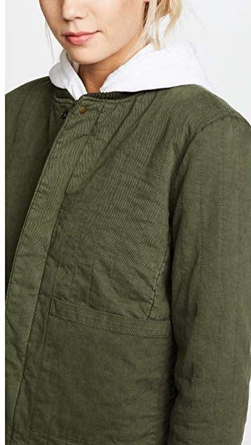 NSF Clementine Jacket
