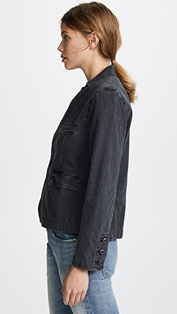 NSF Blair Jacket