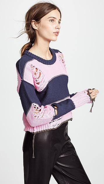 NSF Presley Sweater