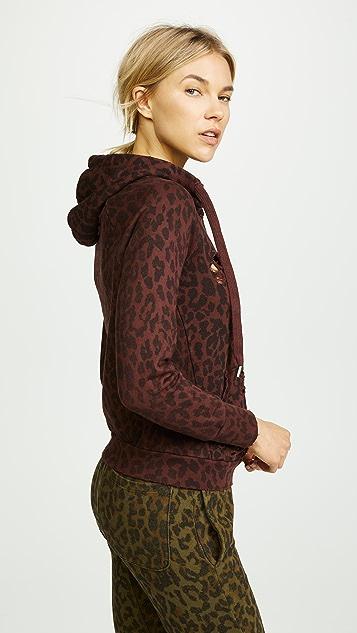 NSF Lisse Hooded Sweatshirt
