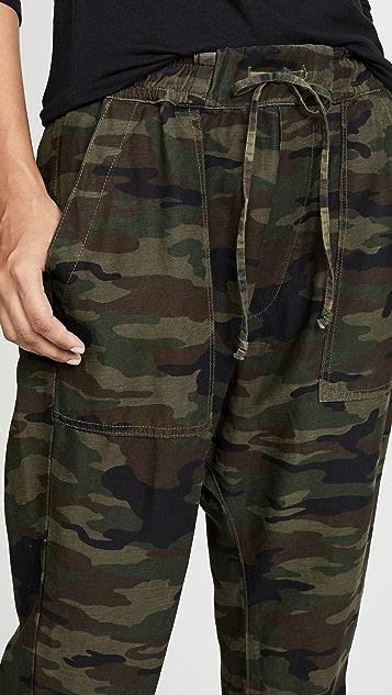 NSF Jojo Harem Pants