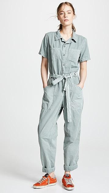 NSF Macy Jumpsuit