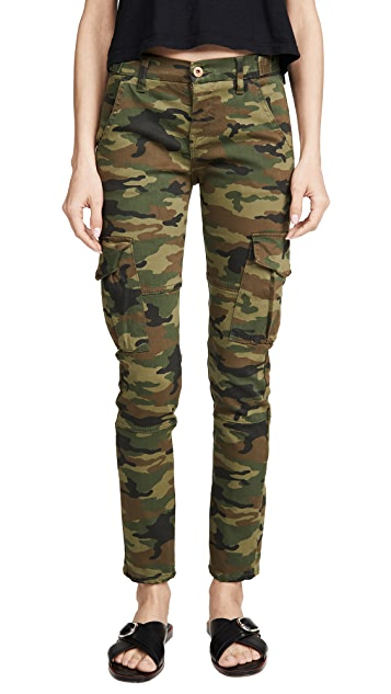 NSF Vincent Skinny Cargo Pants