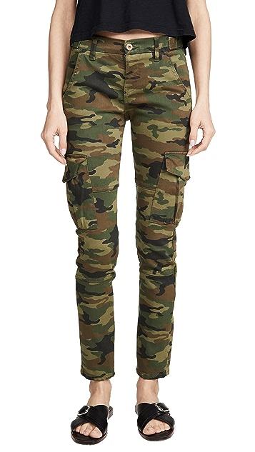 NSF Узкие брюки-карго Vincent