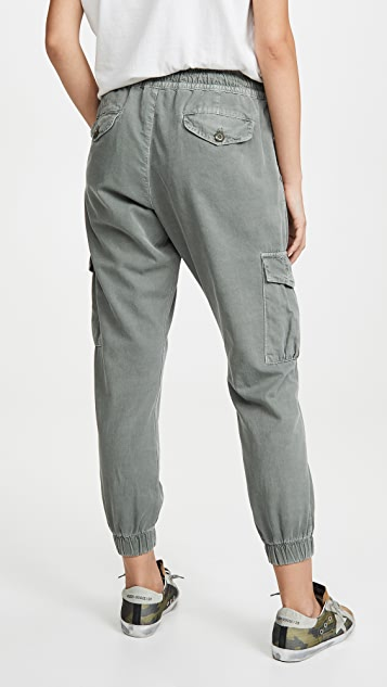 NSF Johnny Pull On Cargo Joggers