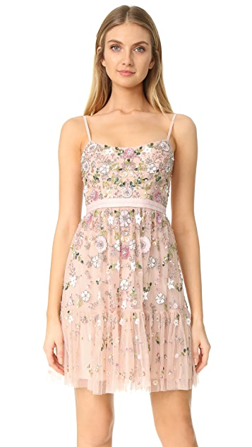 Needle & Thread Blossom Tulle Dress