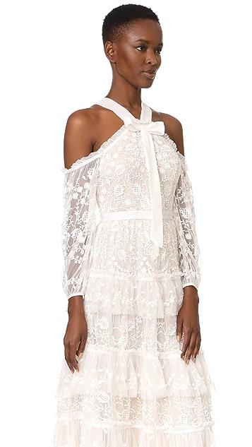 Needle & Thread Primrose Dress