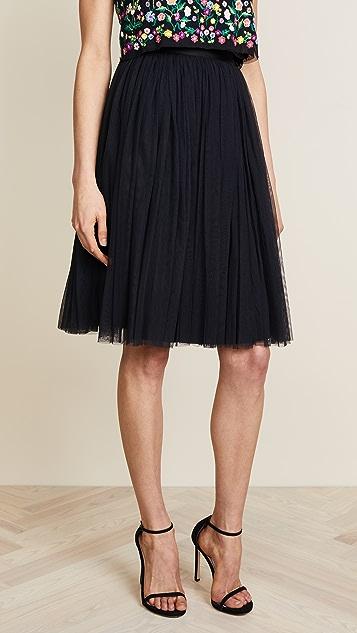 Needle & Thread Tulle Skirt