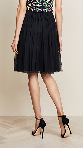 ... Needle & Thread Tulle Skirt ...