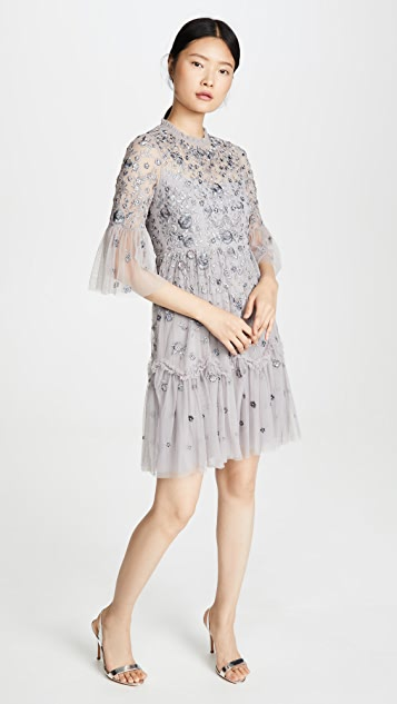 Needle & Thread Dahlia Dress