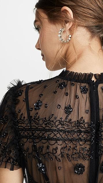 Needle & Thread Andromeda 礼服