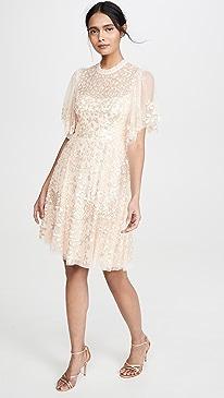 Honesty Floral Dress