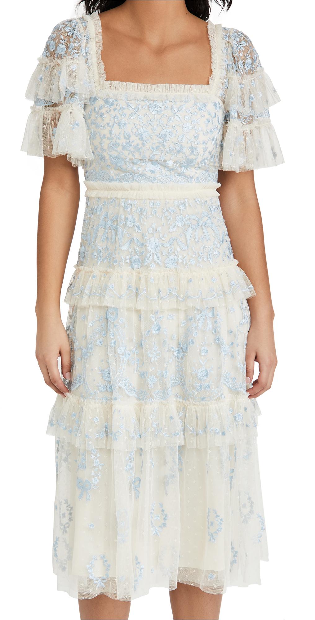 Needle & Thread Arwen Midaxi Dress
