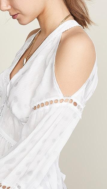 N12H Блуза Claudia