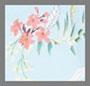 Les Fleurs 印花