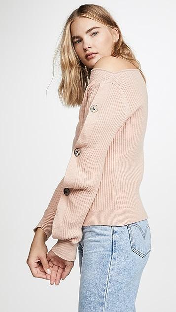 N12H Gigi 毛衣