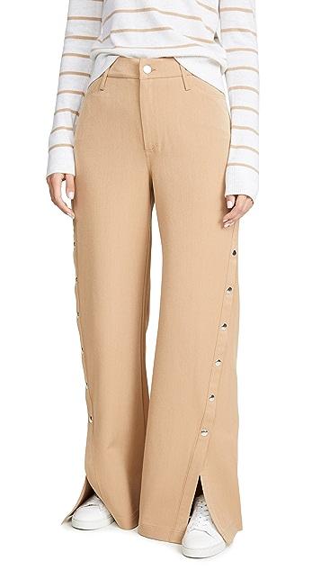 N12H Chelsea Wide Leg Pants