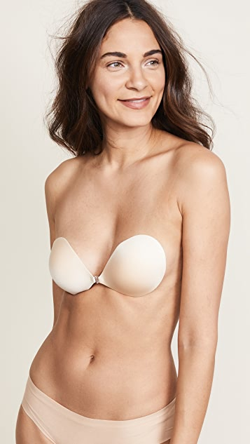 NuBra Seamless Push Up Bra