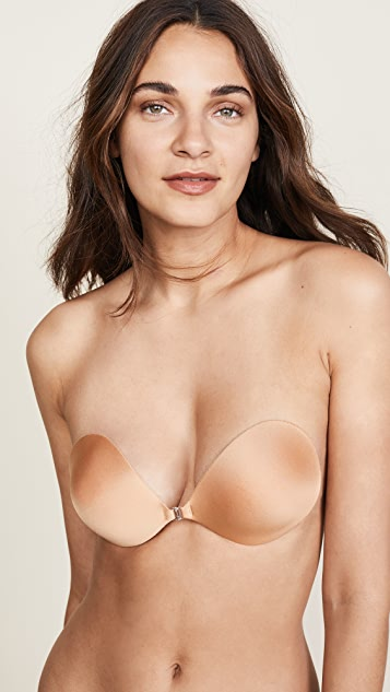 7fa098346 NuBra Seamless Push Up Bra ...