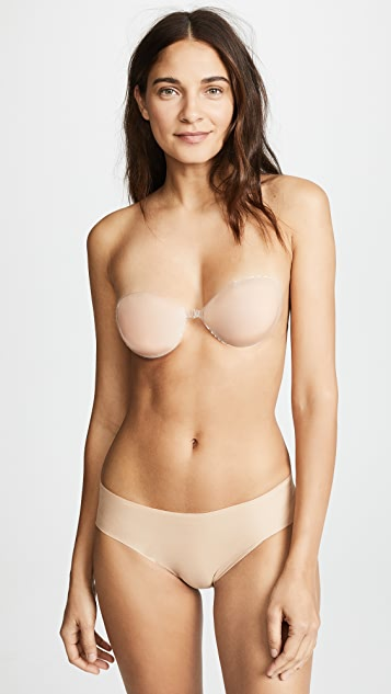 NuBra Silicone Push Up Bra