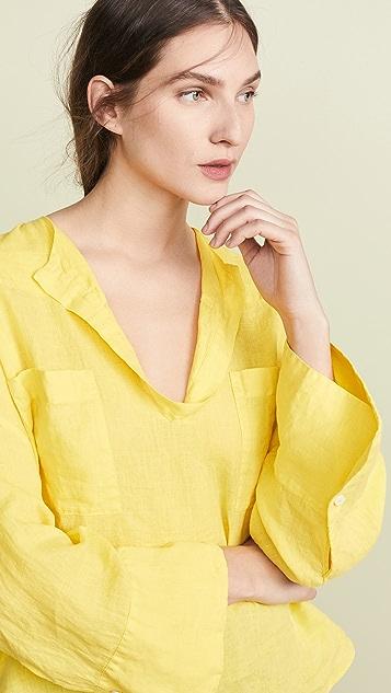 NUDE Linen Shirt